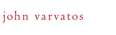 logo johnvarvatos